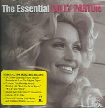 ESSENTIAL DOLLY PARTON BY PARTON,DOLLY (CD)